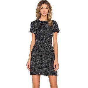 Kate Spade Woodland Tweed Sheath Dress
